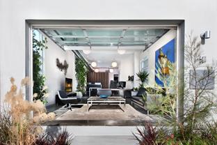 Cathy Morehead Interior Designer