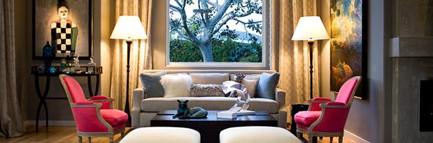 cathy morehead interior designer color consultant orange